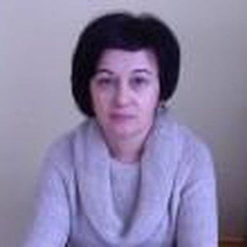 Бороненкова Юлия Николаевна