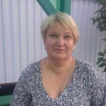 Тришкина Лариса Анатольевна