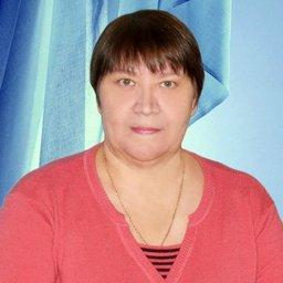 Журавлева Валентина Ивановна