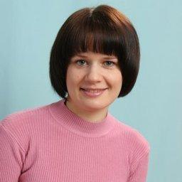 Широких Марина Александровна
