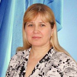Костерина Наталья Юрьевна