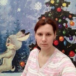 Квасова Светлана Валерьевна