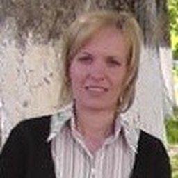 Маурина Ирина Николаевна