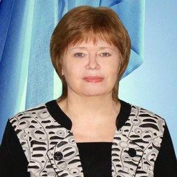 Ловкова Галина Николаевна