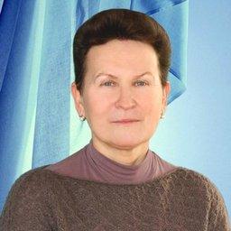 Мазенкова Ирина Михайловна