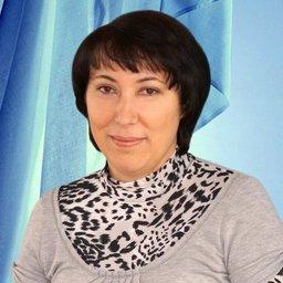 Япарова Елена Феаминовна