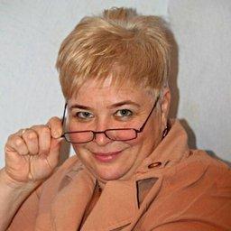 Кашаева Татьяна Викторовна