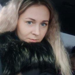 Щербинина Женни Евгеньевна