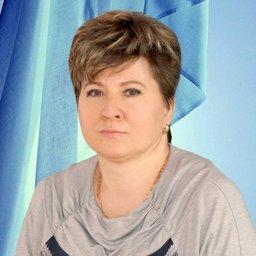 Рассохина Ольга Алексеевна