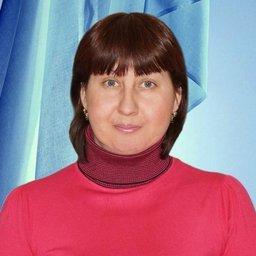 Самохвалова Елена Васильевна