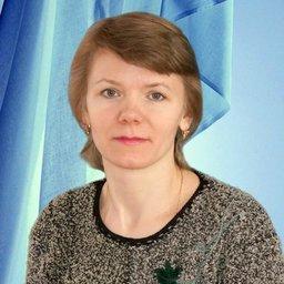 Давыдова Антонина Николаевна
