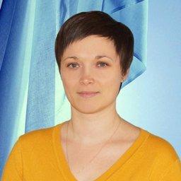 Родионова Антонина Александровна