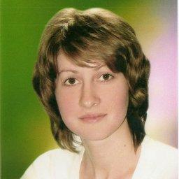 Рогожина Светлана Николаевна