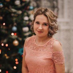 Пышкова Екатерина Константиновна