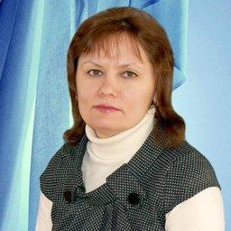 Никулина Наталья Викторовна