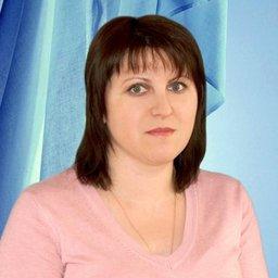 Полякова Людмила Николаевна
