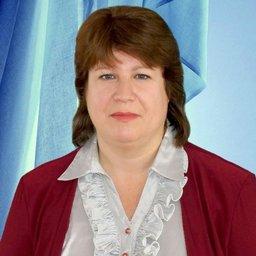 Федотова Наталья Сергеевна