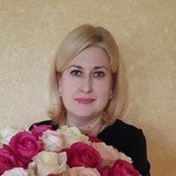 Кузнецова Анастасия Александровна