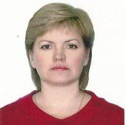 Грубова Людмила Владимировна