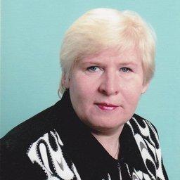 Сапронова Марина Ивановна