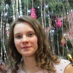 Сапронова Екатерина Андреевна