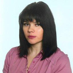 Галкина Мария Михайловна