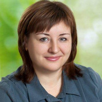 Товкач Надежда Ивановна