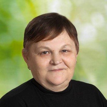 Милёхина Татьяна Александровна