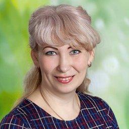 Рахмани Зарема Алиевна