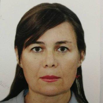 Коновальцева Ольга Хасановна