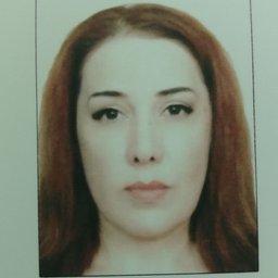 Гаджиева Софья Шафидиновна
