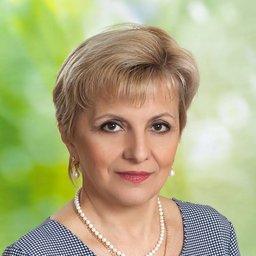 Волошина Елена Васильевна