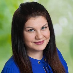 Рябова Кристина Вячеславовна