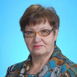 Товкач Тамара Владимировна