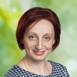 Гуцаева Неонила Ивановна