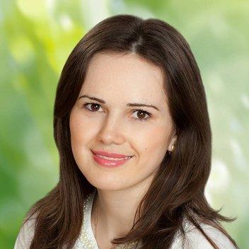 Букатарь Ольга Николаевна