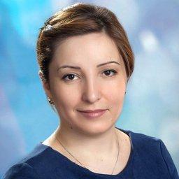 Гимбатова Заира Муртазалиевна