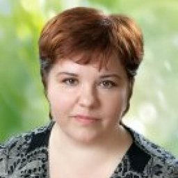 Морозова Марианна Анатольевна