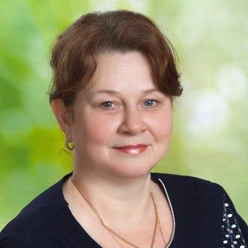 Евсеева Елена Александровна