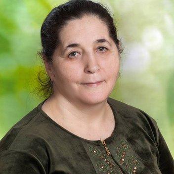 Гимбатова Патимат Ахмедибировна