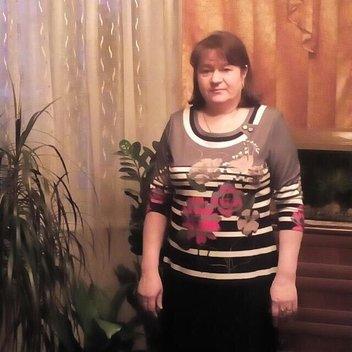 Лялюшко Татьяна Юрьевна