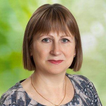 Боркина Татьяна Михайловна