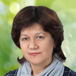 Панфилова Анна Феоктистовна