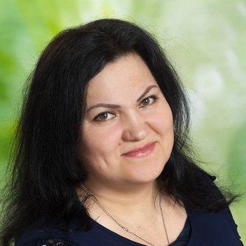 Рустамова Елена Петровна