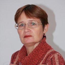 Гуртова Надежда Константиновна