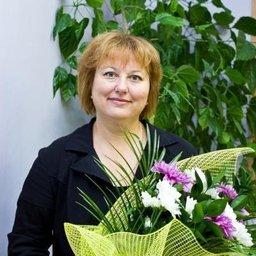 Рыбальченко Лариса Александровна