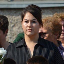 Тоцкая Александра Александровна