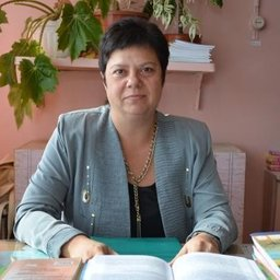 Федорова Наталья Ивановна