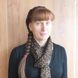 Пугина Ирина Геннадиевна