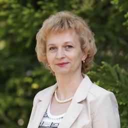 Нестерова Людмила Владимировна